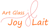 Joy Lait - Art Glass